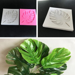 $enCountryForm.capitalKeyWord NZ - 3D tree leaf molds Sugarcraft Leavf silicone mold fondant cake decorating tools Leaves chocolate gumpaste mold