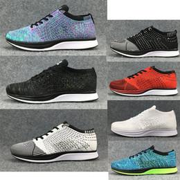 Blueberry Men's Ultra Lightweight Running Shoes