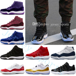 $enCountryForm.capitalKeyWord Australia - 2018 Mens Women High Cheap New 11 Royal Blue PRM Heiress Gym Red Barons Basketball Shoes designer Outdoor shoes Sports Sneakers for Men SHOE