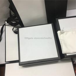 Alta calidad nueva llegada cajas personalizadas OEM cajas de casos diseñador de la marca envío gratis hombres mujeres cinturones al por mayor cintura descuento