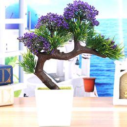 Discount Pink Bonsai Tree | Pink Bonsai Tree 2019 on Sale at