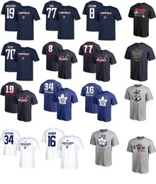 $enCountryForm.capitalKeyWord Canada - Matthews Toronto Maple Leafs Vs WASHINGTON CAPITALS T-shirt 2018 Stadium Series shirt any Name & Number Tee