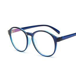 1a27ddb578a Fashion Brand Glasses Frame Myopia Glasses Retro Spectacle Frames Optical  Clear Eye Glasses Frame Men Women Eyeglasses Eyewea