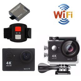 Discount mini 32 gb - Action Camera 1080P Full HD Sports DV 2.0 inch Diving 30M Wifi Waterproof mini Camcorder Original SJ 5000 Sport Cam