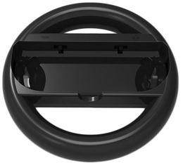 Discount game joy - 2018 Brand new Game Acessories 2 Pack SWITCH Joy-Con Handle Steering Wheel Bracket Game Controllers & Joysticks