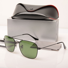 $enCountryForm.capitalKeyWord Australia - 10PCS 100% UV protection sun glasses 3136 Womens sunglasses fashion glasses glass Lens New Brand Mens sun glasses with Original cases boxs