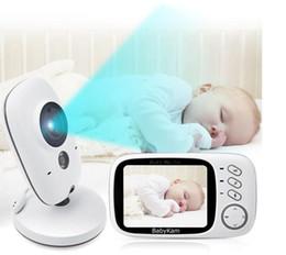 $enCountryForm.capitalKeyWord NZ - LCD Wireless Video Baby Camera Monitor Night Vision Nanny Security Camera Temperature Monitoring VOX Babysitter