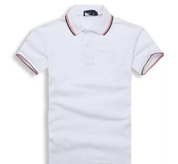 $enCountryForm.capitalKeyWord UK - new brand Summer Men Polo FRED Brand Embroidery Shirt Short Sleeves Tops Turn-down Collar Polo Clothing Male Fashion Casual Polo S-3XL