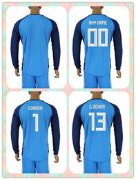 e9015d423 ... ebay long sleeves soccer country jersey customized uniforms kit 2018  world cup country jersey mexico 1