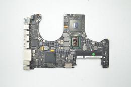"""Macbook Logic Australia - Original Logic Board 820-2915-B 820-2915-A i7 2.3GHz for Apple Macbook Pro 15"""" A1286 2011 fully tested"""