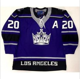 Los Angeles Kings PURPLE