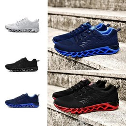 692624773bcb 2016 Runner OG Black Triple White Nice Kicks Circa Knit Men Women Running Shoes  Sneakers Originals Classic Casual Shoes low kick shoes on sale