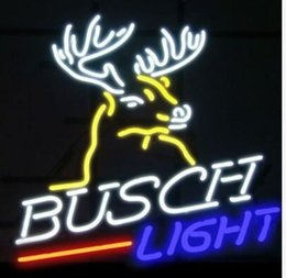 Shop Busch Light Signs UK | Busch Light Signs free delivery