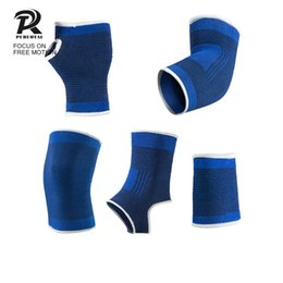Office & School Supplies Good 1pcs Basketball Volleyball Sports Finger Armfuls Knitted Finger Joints Slip Elastic Fingerstall Caps Protective Pad Black Hot!