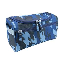 b8214759fd Wash Nylon Bag UK - Waterproof Men Hanging Toiletry Bag Nylon Travel  Organizer Cosmetic Bag For