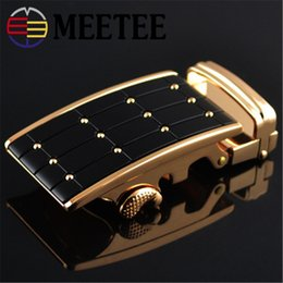 $enCountryForm.capitalKeyWord NZ - Low Price Wholesale Belt Buckle Hardware Belt Buckle Inside Size 3.6Cm Automatic Buckle High Quality Hardware Accessories