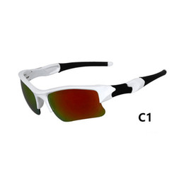 China Men's Sunglasses Austin Green Brian same style Sport Sunglasses Customize their own logo Cheap price AAA the quality of the sunglasses suppliers