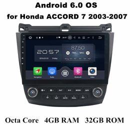 """$enCountryForm.capitalKeyWord Canada - 10.1"""" Android 7.1 Car DVD Player Car Radio GPS Multimedia Head Unit for Honda ACCORD 7 2003 2004 2005 2006 2007 4GB RAM BT WIFI USB"""
