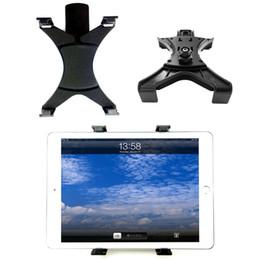 Auto Auto CD Halterung Tablet PC Cradle Halter Ständer für iPad Air 1 2 iPad 2017 Unversal 7 8 9 10 11