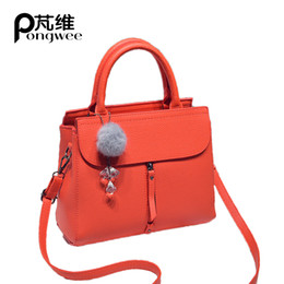 $enCountryForm.capitalKeyWord Canada - PONGWEE 2018New Fashion Messenger Bag Glamor Elegance Designer Handbags High Quality Female Handbags Ladies Shoulder Girl Bag