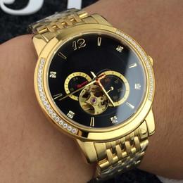 $enCountryForm.capitalKeyWord NZ - New fashion wristwatch luxury watches men automatic japan mechanical watch stainless steel clock super gift for men