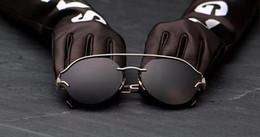 69638e9ecb Top quality 2018 luxury newest Gold frame silver mirror lens men s  sunglasses round sunglasses 2148 design women UV400 with original Box