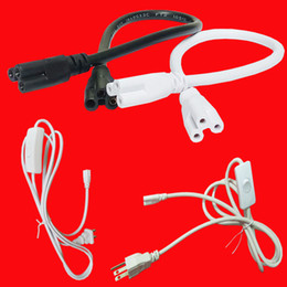 Touch swiTch plug online shopping - UL Listed US Plug Power Cord T5 T8 With switch power ft ft ft Extension Cord