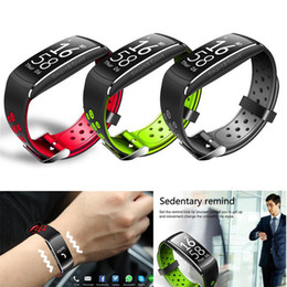 $enCountryForm.capitalKeyWord Australia - Q8 Smart band IP68 waterproof Smart Wristband Heart rate Fitness tracker Smart Bracelet Wearable devices watch
