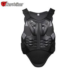 $enCountryForm.capitalKeyWord Australia - Free shipping 1pcs Motorcycle Armor Motorcycle Racing Riding Full Body Armor Spine Protection Jacket Gear
