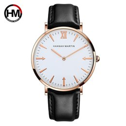 gold pointer Canada - 1pcs 2018 new quartz watch for man leisure arrow pointer watches decorative fashion personality leather strap wristwatch JT40