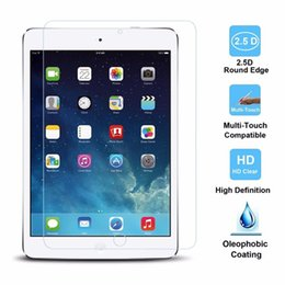 9 H премиум закаленное стекло протектор экрана пленка для iPad 2 3 4 5 6 Air2 Pro 12.9 11 10.5 9.7 2017 2018 Мини Mini4