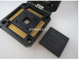 $enCountryForm.capitalKeyWord NZ - Original YAMAICHI QFP240 TQFP240 block IC Test Seat ic51-2404-1655 LQFP240 Socket Adapter
