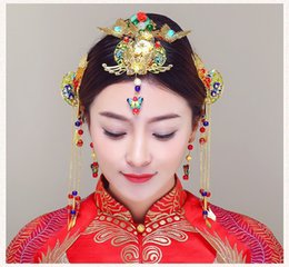 $enCountryForm.capitalKeyWord Australia - Brides, costume, headwear, Chinese comb accessories, wedding dresses and accessories. (thirty-two)
