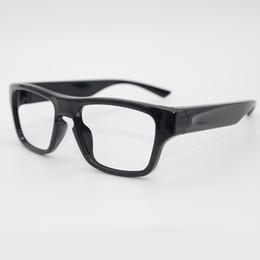 Smart Glasses Caméra Pas de Trou WIFi Mains Libres Full HD Réel 1080 P Lunettes Caméscope Sports de Plein Air Caméra Wearable Caméra Vidéo Lunettes DVR