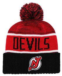 $enCountryForm.capitalKeyWord NZ - New Beanies New Jersey Devils Hockey 2018 Hot Knit Beanie Pom Pom Knit Hats Baseball Football Basketball Sport Beanie Mix Order All Caps