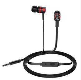 $enCountryForm.capitalKeyWord UK - PTM P5 T2 Stereo Earphone Headphones Bass With Microphone Headset for Mobile Phones Xiaomi iPhone for Android MP3 MP4 PC Hifi Music