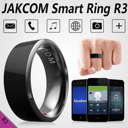 China JAKCOM R3 Smart Ring Hot Sale in Other Intercoms Access Control like oak wine barrels wallets keys wireless doorbell suppliers