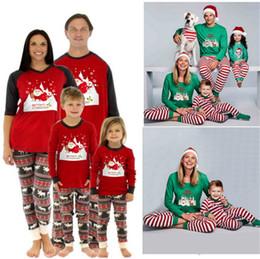 2fd55aee1 Kids Matching Christmas Pajamas Canada