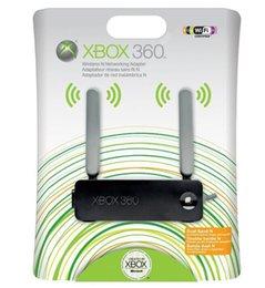 Sem fio Dual Band Xbox 360 Rede N WiFi Adaptador USB Para Microsoft Xbox 360 Com Pacote venda por atacado