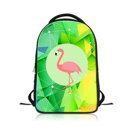 Novelty Backpack Women For Teenage Boys School Backpack Male& Feminine Mochila,ferocious Animals Printing Fashion Backpacks Bags Men's Bags