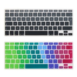 $enCountryForm.capitalKeyWord Australia - English EURO Enter keyboard Cover for for Mid 2009-Mid 2015 MacBook Pro 13 15 inch Retina CD ROM A1502 A1425 A1278 A1398 A1286