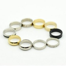 Neodymium Magnet Toys NZ - 2pcs Magic Ring #18 #19 #20 and #21 Jewelry NdFeB Magnet for Magic Performance Neodymium Magnet Grade N40 Toy Magnet 4 Home  Bar