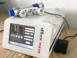 electro equipment 2019 - Protable Physical medical smart Shockwave Therapy Equipment , electro shock wave therapy with low intensity for ED thera