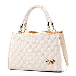 Tote Bags Compartments Canada - Women Bags Luxury Handbags Famous Designer Women Crossbody bags Casual Tote Designer High Quality 2017 NEW Interior Compartment
