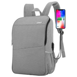 Maxtop Slim Travel Laptop Backpack 09c4c90a826b6