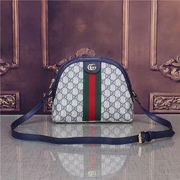 8eb0abfce96b 2018 styles Handbag Famous Designer Brand Name Fashion Leather Handbags  Women Tote Shoulder Bags Lady Leather Handbags Bags purse1806