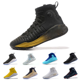 6478b7942e31 Mvp Athletics Sneakers Canada - Wholesale Stephen Curry 4 mens basketball  shoes Gold Championship MVP Finals