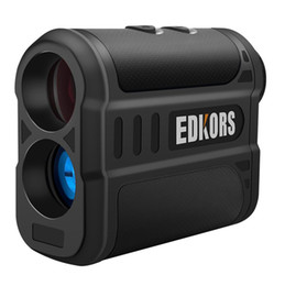 Golf Range Finder avec Pinsensor 650Yard