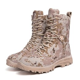 $enCountryForm.capitalKeyWord Australia - Big Size Men Mountain Boots Keep Warm Woolen High Top Shoes Army Tactical Camping Hunting Shoes for Man Sport Hiking Boots