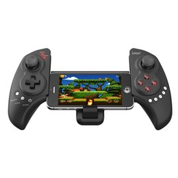 $enCountryForm.capitalKeyWord Australia - iPEGA Joystick PG-9023 For Phone Wireless Bluetooth Gamepad Android Telescopic Game Controller pad Android IOS Tablet PC